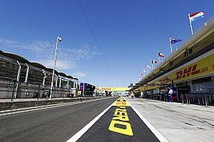 """Hungaroring """"klaar voor"""" organiseren F1-race"""