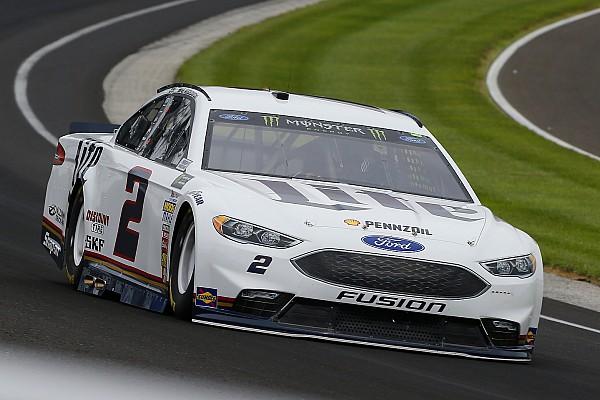 NASCAR Cup Últimas notícias Keselowski renova com Penske e encerra novela