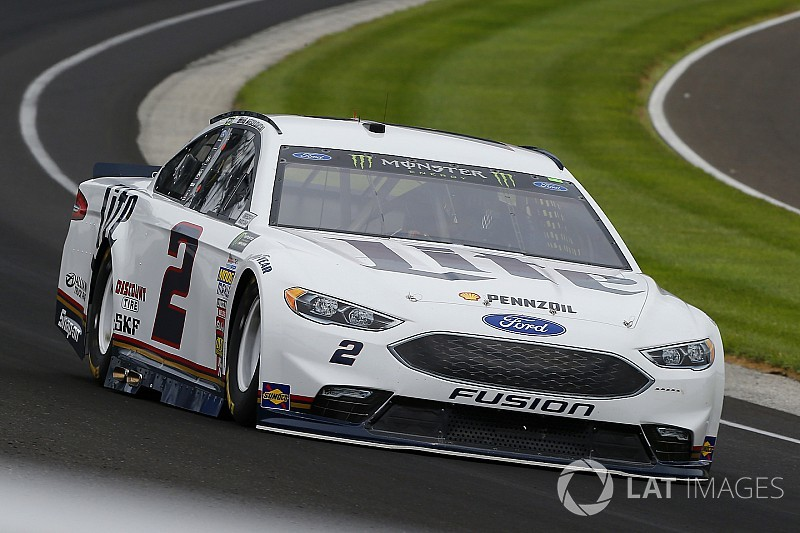Keselowski agrees to multi-year contract extension with Penske