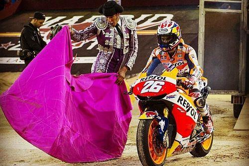 GALERI: Liburan para pembalap MotoGP