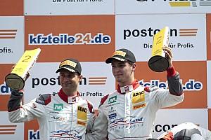 GT Masters: quanta Svizzera sul podio di Zandvoort!