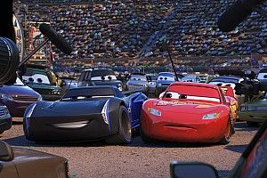Disney inclui bordões de narradores em roteiro de Carros 3