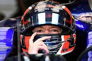 Kvyat vicino al rinnovo con la Toro Rosso per il 2018