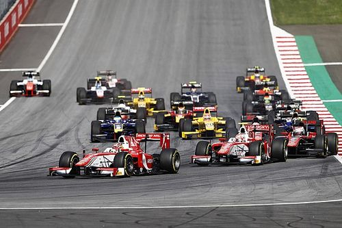 "F2 to become ""almost compulsory"" after F1 superlicence overhaul"