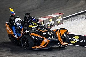 First Slingshot Racing Cup launched in Canada