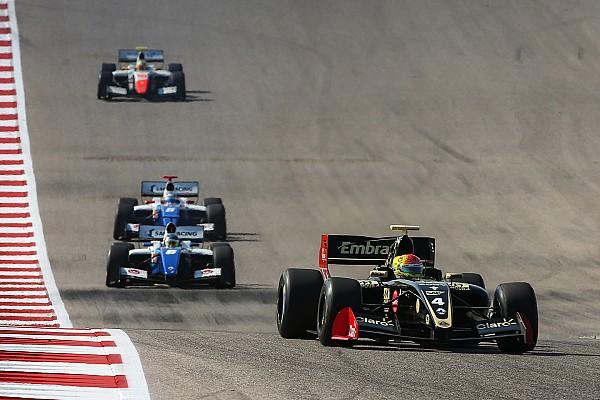 Formula V8 3.5 Noticias de última hora La Formula V8 3.5 anuncia los test de postemporada