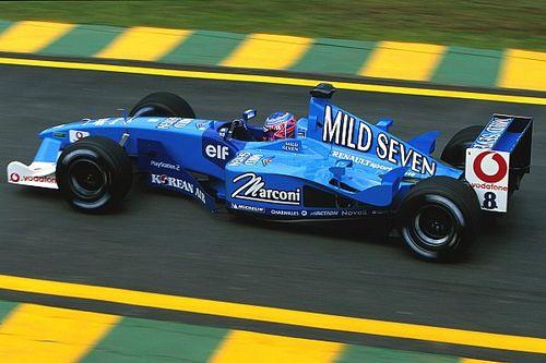 Jön a legendák következő nagy online versenye: Button, Montoya, Fittipaldi...