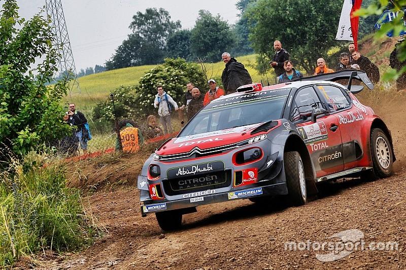 """Citroën geeft titelkansen 2017 op: """"Ontwikkeling van de C3 WRC gaat voor"""""""