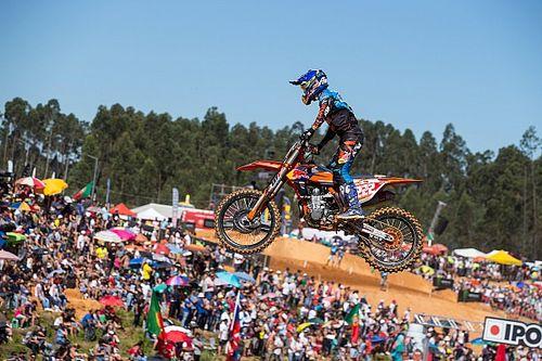 Así fue el GP de Portugal de MXGP en Agueda