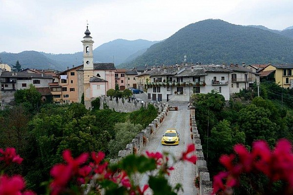 Junior: Rallye Valli Cuneesi ersetzt Rallye Gotthard