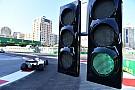 Le previsioni meteo per il GP d'Azerbaijan di Formula 1