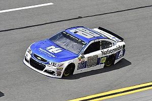 NASCAR Mailbag - Will Dale Earnhardt Jr. make the playoffs?