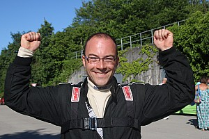 Slalom Chamblon : Egli laisse aucune chance à Maurer