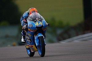 Moto3 Jerman: Canet rebut pole dari Mir, Kent dipenalti
