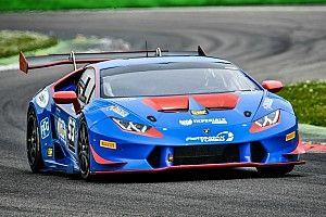 Questo weekend scatta a Monza il Lamborghini Super Trofeo Europa