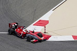 Leclerc logra la primera pole position de la F2 2017