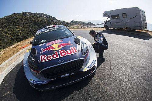 La Fiesta è poco affidabile, Ogier pretende di più da M-Sport. E Ford...