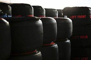 【F1】オーストリアGPタイヤ選択リスト。各チームの戦略が細分化