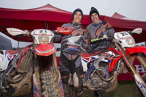 Vídeo: campeones como Márquez apoyan la plataforma Moto de Campo Sostenible