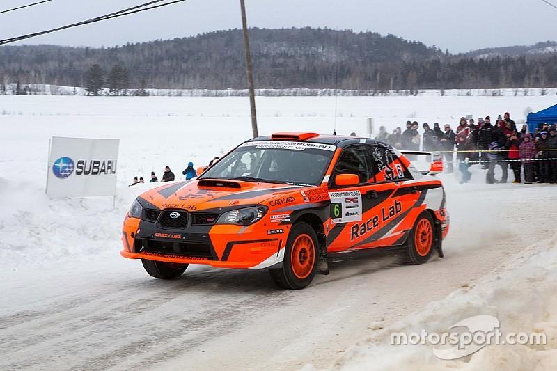 Vers une manche canadienne en WRC?