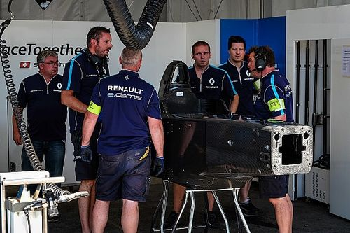 【FE】モントリオール・レース1:ブエミ失格! 2年連続の王座獲得に黄色信号