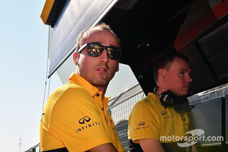 Test Hungaroring: è il grande giorno di Kubica, ma non solo...
