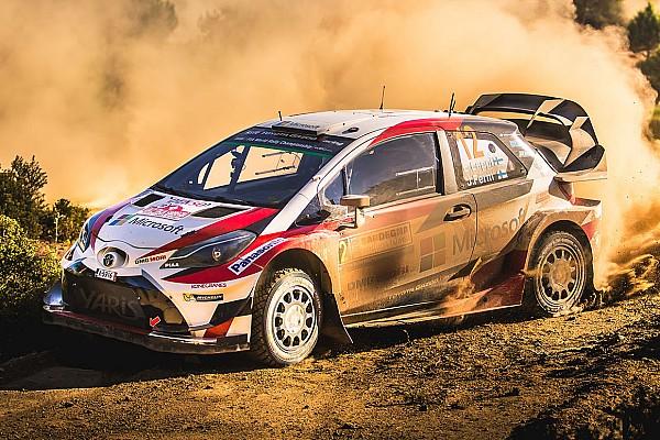 Toyota, Makinen investe su Lappi: