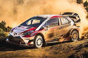 """Toyota, Makinen investe su Lappi: """"E' il nostro pilota del futuro"""""""