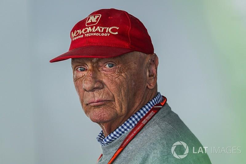 Formel 1 2018: Niki Lauda hört als RTL-Formel-1-Experte auf