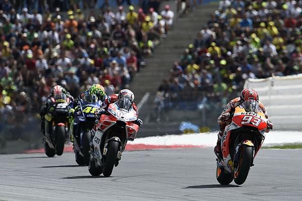 MotoGP Самое интересное MotoGP 2018 года: все составы команд премьер-класса