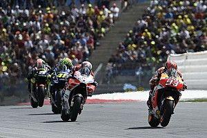 Глава Yamaha призвал соперников не разжигать войну за топовых гонщиков