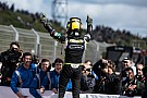 FIA F2 Carlin : Après l'effet Schumacher, l'effet Norris!