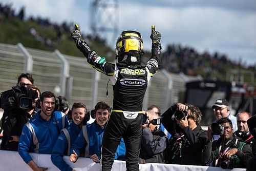 Le point F3 - Norris triomphe à Zandvoort
