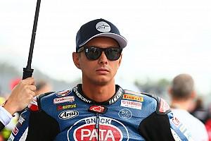 MotoGP Últimas notícias Van der Mark substitui Folger na Tech 3 na Malásia