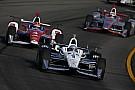 IndyCar Pagenaud