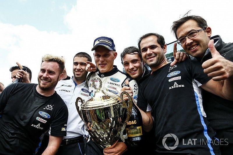 """Tanak: """"Mis opciones de título en el WRC siguen en pie"""""""