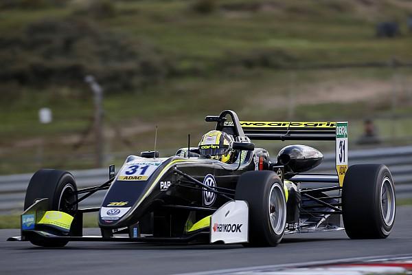 EUROF3 Ultime notizie Norris penalizzato, Ilott è il poleman di Gara 2 a Zandvoort