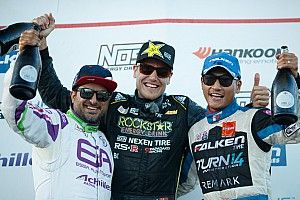 Formula DRIFT Round 2: Unchartered territory results