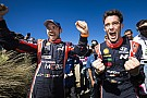 WRC Argentina WRC: Neuville denies Evans victory by 0.7s