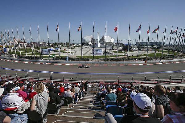 Формула 1 У Гран При России сменится организатор