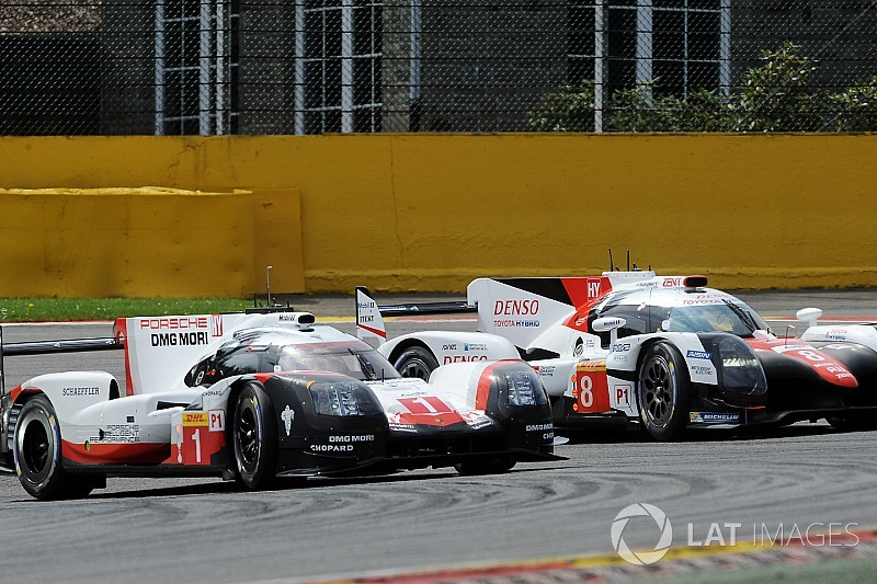 WEC: Toyota siap kejar Porsche di Meksiko