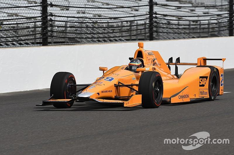 """Komplette IndyCar-Saison """"attraktiv"""" für McLaren"""