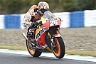 MotoGP Spanyol: Pedrosa pimpin FP2, Lorenzo curi perhatian