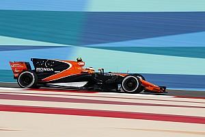 Formel 1 Kolumne F1-Kolumne von Stoffel Vandoorne: McLaren in der Krise