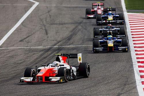 Les embûches pour accéder à la F1, selon King