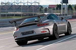 eSport BRÉKING Gran Turismo Sport: megvan a megjelenési dátum