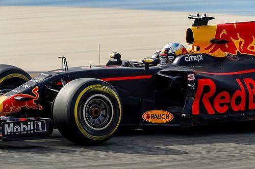 """Ricciardo opgelucht: """"We hebben een halve seconde goedgemaakt"""""""