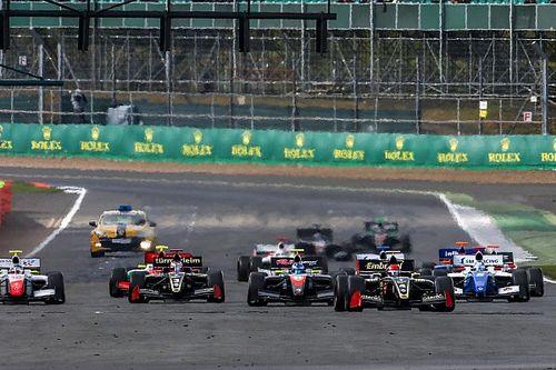 La Formule V8 3.5 poursuit son partenariat avec le WEC
