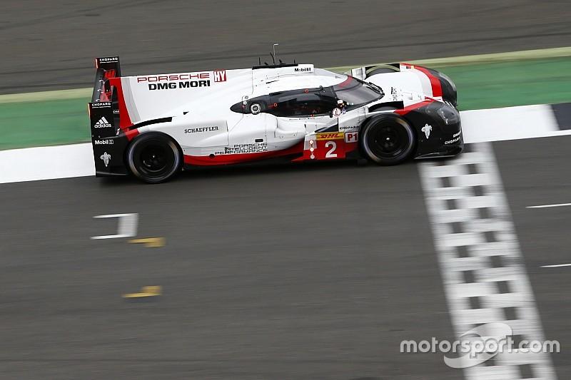 Solo 36 millesimi separano la Porsche dalla Toyota