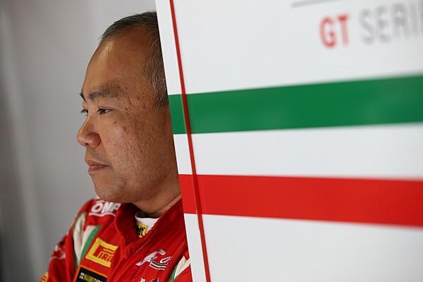 GT Italiano Ultime notizie AF Corse rientra nella serie tricolore con una Ferrari 488 per Ishikawa